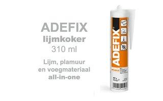 NMC Adefix lijmkoker 310 ml