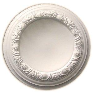 Grand Decor Rozet R309 diameter 32,0 cm