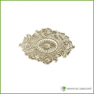 Grand Decor Rozet R119 diameter 80 x 50 cm (R22)