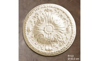 Grand Decor Rozet R122 diameter 50,0 cm