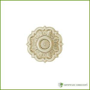 Grand Decor Rozet R145 diameter 52,5 cm