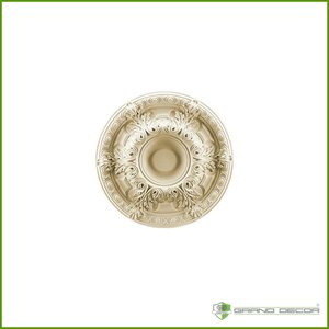 Grand Decor Rozet R109 diameter 49,5 cm (R8)