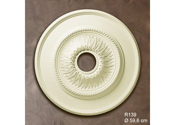 Grand Decor Rozet R139 diameter 59,6 cm