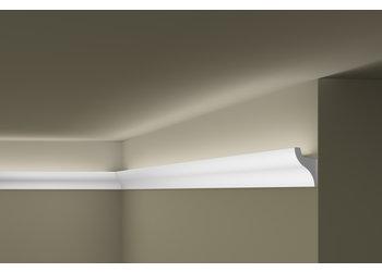 NMC  Wallstyl IL3 (50 x 32,5 mm), HDPS,  lengte 2 m