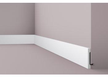 NMC Wallstyl FD2S (110 x 15 mm), lengte 2 m
