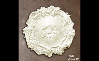Grand Decor Rozet R328 diameter 42,5 cm
