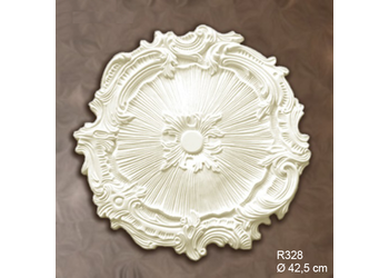 Grand Decor Rozet R328 diameter 42,5 cm
