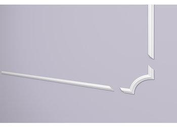 NMC Arstyl SP3-4 (153 x 153 mm) bochten voor SP3