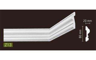 NMC Arstyl Z13 (80 x 20 mm), lengte 2 m