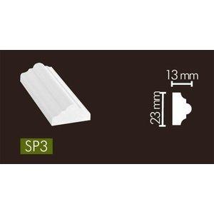 NMC Arstyl SP3 (23 x 13 mm), lengte 2 m