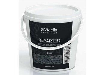 Vidella Lijm (1,5 kg) voor het monteren van de Vidella 3D wandpanelen