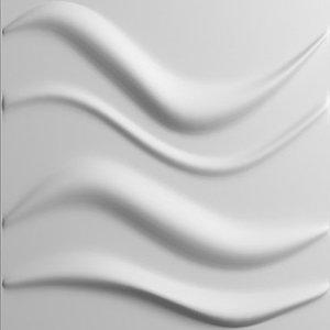 Vidella 3D Wandpaneel Wuthering Heights (prijs per pak à2 m2)