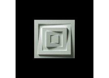 NMC Decoflair B22 /Nomastyl CS3 Rozet 3D (30 x 30 cm)