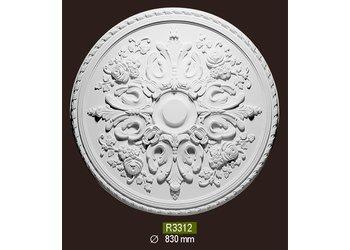 Bovelacci Classicstyl R3312 Rozet diameter 83 cm - R12