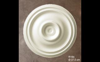 Grand Decor Rozet R184 diameter 37,5 cm