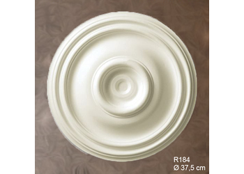 Grand Decor Rozet R184 / R324 diameter 37,5 cm