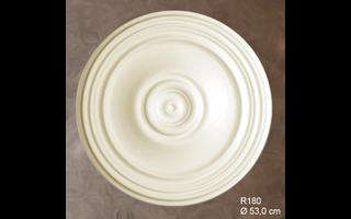 Grand Decor Rozet R180 diameter 53,0 cm