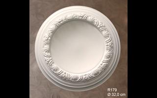 Grand Decor Rozet R179 diameter 32,0 cm