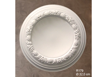 Grand Decor Rozet R179 / R309 diameter 32,0 cm