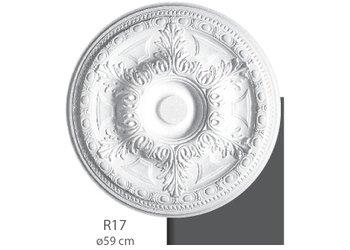 Vidella Vidella Rozet VR17 d 59 cm