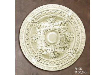 Grand Decor Rozet R105 diameter 66,0 cm (R11)