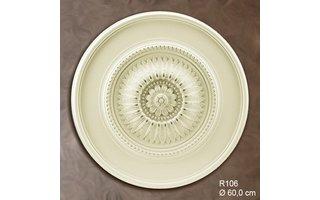 Grand Decor Rozet R106 diameter 60,0 cm