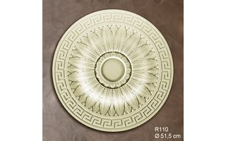 Grand Decor Rozet R110 diameter 51,5 cm