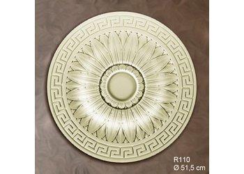 Grand Decor Rozet R110 diameter 51,5 cm (R23)