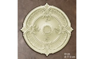 Grand Decor Rozet R120 diameter 77,0 cm