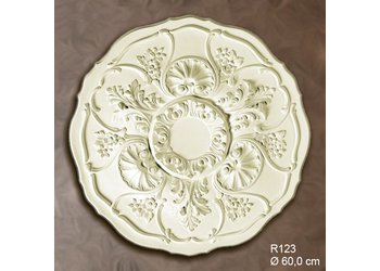 Grand Decor Rozet R123 diameter 60,0 cm