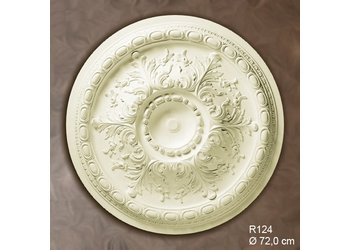 Grand Decor Rozet R124 diameter 72,0 cm