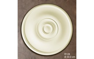 Grand Decor Rozet R128 diameter 30,0 cm