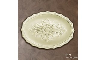 Grand Decor Rozet R171 43,5 x 30,5 cm