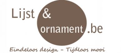 Online verkoop van moluren, sierlijsten, rozetten, ornamenten.