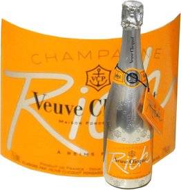 Veuve Clicquot Champagner Rich 0,75 l