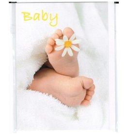 Grußkarte zur Geburt