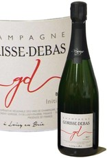 Gorisse-Debas Champagner Brut
