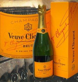 Veuve Clicquot Champagner Brut 0,75 l