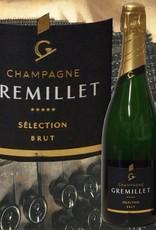 Gremillet Champagner Selection