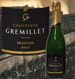 Gremillet Champagner Selection