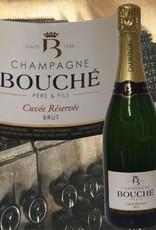 Champagne Bouché Cuvée Réservée brut