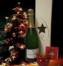 Champagne Bouché Cuvée Réservée brut - Starlight