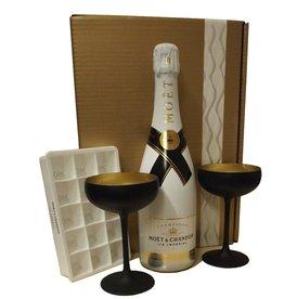 Moet & Chandon Champagner Imperial Ice Geschenkidee