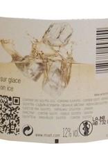 Moet & Chandon Champagner Imperial Ice zur Hochzeit exklusives Geschenkpaket mit Champagnergläsern