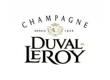 Duval-Leroy Champagner