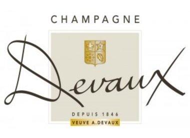 Devaux Champagner