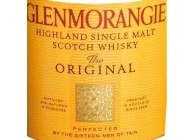 Glenmorangie Whisky
