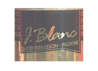 J. Blanc