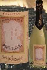 Herbert Beaufort Champagner Grand Cru Cuvée Mélomane -Blanc de Blancs