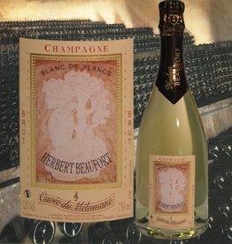 Herbert Beaufort Champagner Grand Cru Cuvée Mélomane